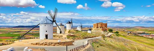 伊比利半島西班牙 葡萄牙 系列